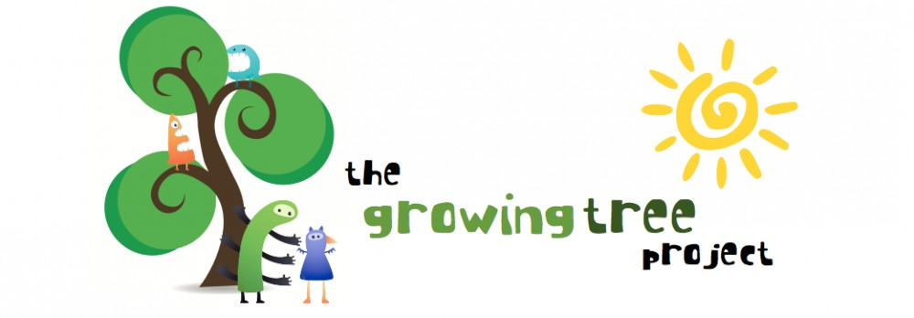 the growing tree project